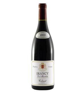 Irancy Les Mazelots 2015 - Domaine Colinot