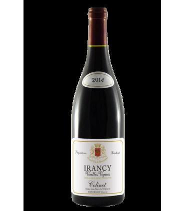Irancy Vieilles Vignes 2015 - Domaine Colinot