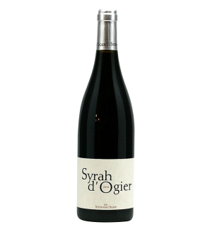 Syrah d'Ogier 2016 - Domaine Stéphane Ogier