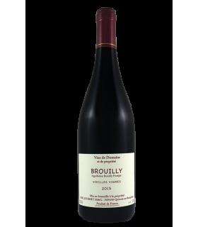 Brouilly Vieilles Vignes 2016 - Domaine Joubert