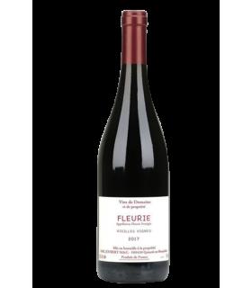 Fleurie Vieilles Vignes 2017 - Domaine Joubert