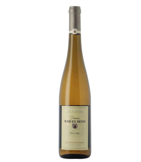 Pinot Gris 2014 - Domaine Marcel Deiss