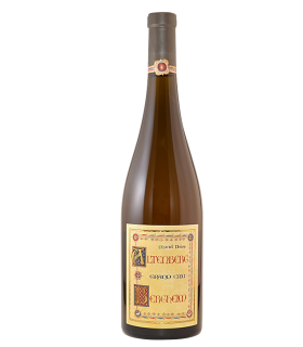Altenberg de Bergheim Grand Cru 2012 - Domaine Marcel Deiss