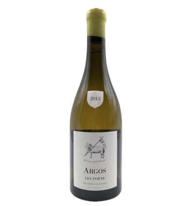 """Quincy """"Argos"""" 2015 - Domaine Les Poëte"""