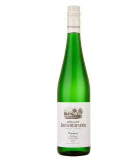 Kamptal Riesling Terrassen 2016 - Weingut Bründlmayer