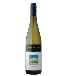 Trial Hill Riesling 2010 - Domaine Maverick
