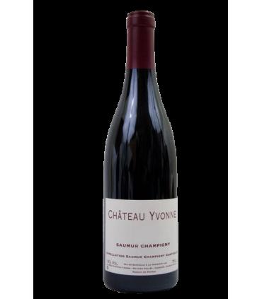 Saumur Champigny 2016 - Château Yvonne