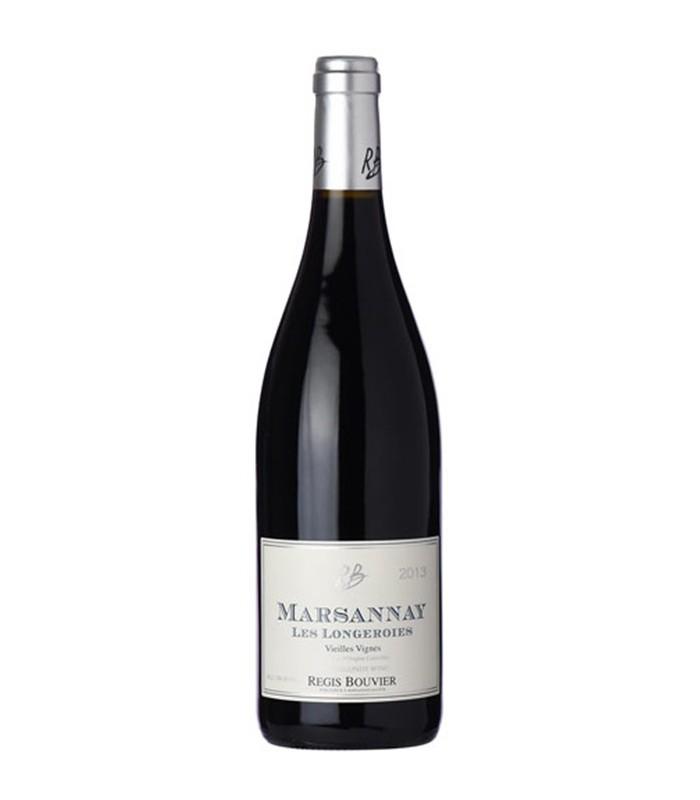 Marsannay Les Longeroies 2015 - Domaine Régis Bouvier
