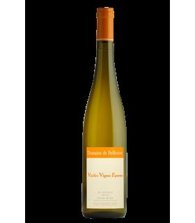 Vieilles Vignes Eparses 2015 - Domaine de Bellivière