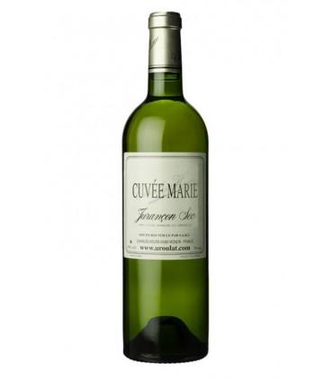 Cuvée Marie 2015 - Clos Uroulat