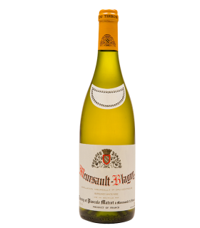 Meursault-Blagny 1er Cru 2014 - Domaine Matrot