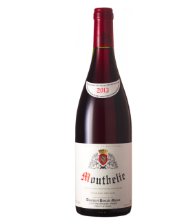 Monthelie 2014 - Domaine Matrot