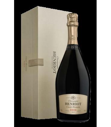 Cuvée Hemera 2005 - Champagne Henriot