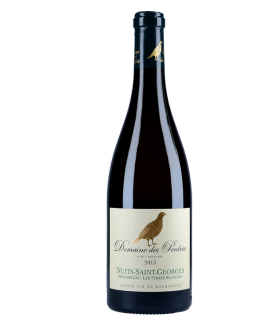 Nuits St Georges Rouge 1er Cru Terres Blanches - Domaine des Perdrix