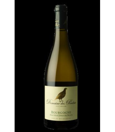 Hautes-Côtes de Nuits blanc 2016 - Domaine des Perdrix