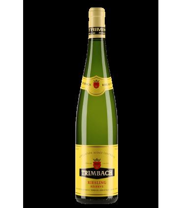 Riesling Réserve 2016 - Domaine Trimbach