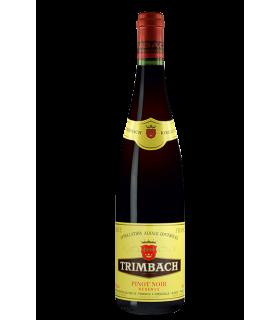 """Pinot Noir Réserve """"Cuvée 7"""" 2015 - Domaine Trimbach"""