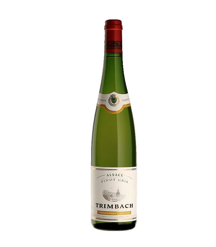 Pinot Gris Vendanges Tardives 2009 - Domaine Trimbach