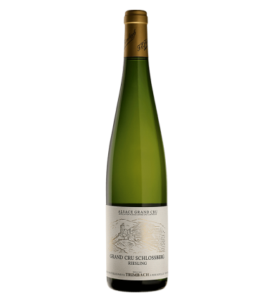Riesling GC Schlossberg 2015 - Domaine Trimbach