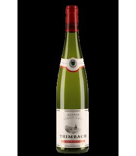 Pinot Gris Sélection de Grains Nobles 2000 - Domaine Trimbach