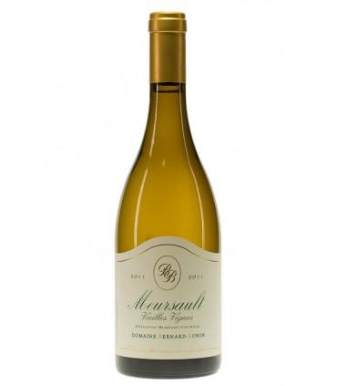 Meursault Vieilles Vignes 2016 - Domaine Bernard-Bonin