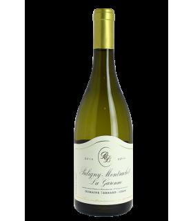 "Puligny-Montrachet 1er Cru ""La Garenne"" 2016 - Domaine Bernard-Bonin"
