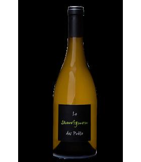 Sauvignon le S des Poëte 2016 - Domaine Les Poëte