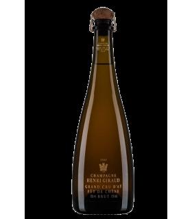 MV 13 Grand Cru - Champagne Henri Giraud