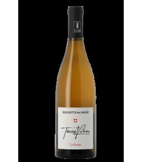 """Roussette de Savoie """"La Devire"""" 2017 - F. Trosset"""
