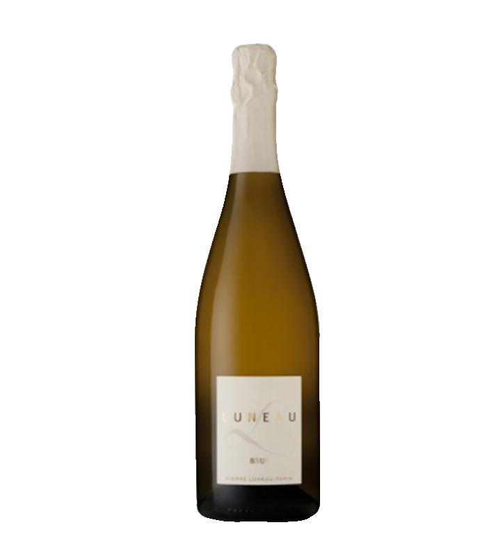 """Méthode Traditionnelle """"L Brut"""" - Domaine Luneau-Papin"""