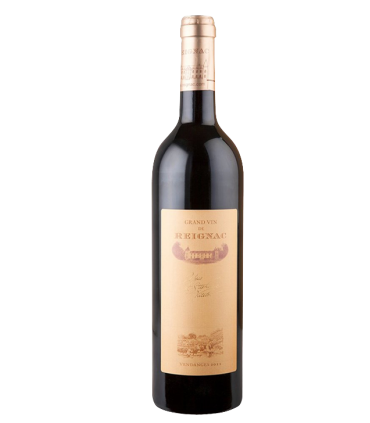 Grand Vin de Reignac 2013