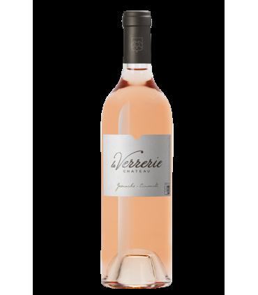 Magnum Château La Verrerie rosé 2017