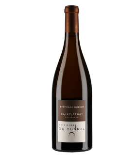 Saint-Peray Roussanne 2017 - Domaine du Tunnel