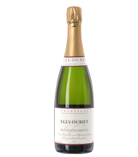 Brut Tradition Grand Cru - Egly-Ouriet