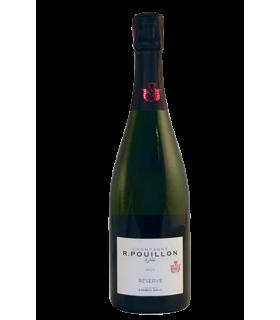 Brut Réserve - Champagne R. Pouillon