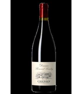 Chinon Domaine 2017 - Domaine Bernard Baudry