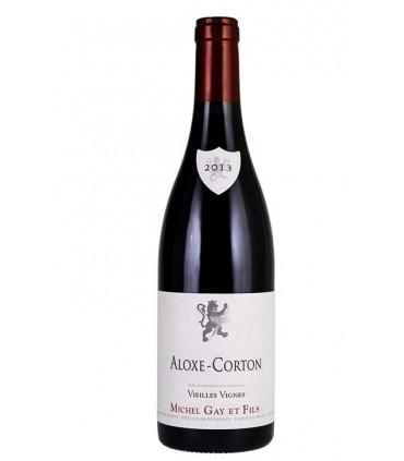 Aloxe Corton Vieilles Vignes 2014 - Michel Gay