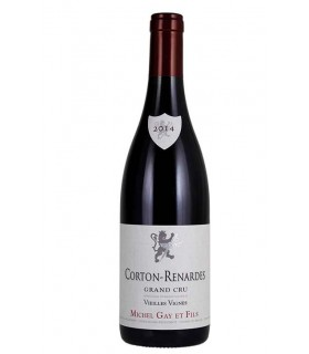 Corton Renardes GC 2014 - Domaine Michel Gay