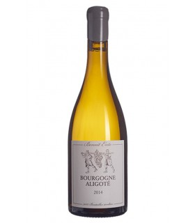 Bourgogne Aligoté 2017 - Benoit Ente