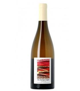 """Chardonnay """"Les Champs rouges"""" 2011 - Domaine Labet"""
