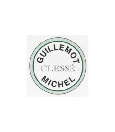 Eau de vie de fruit (Pomme-Poire) - Domaine Guillemot-Michel