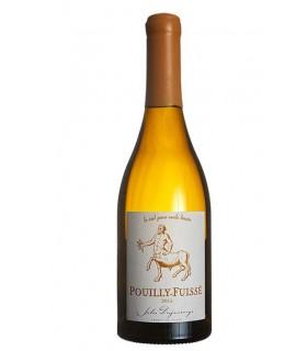 Pouilly-Fuissé 2016 - Domaine Jules Desjourneys
