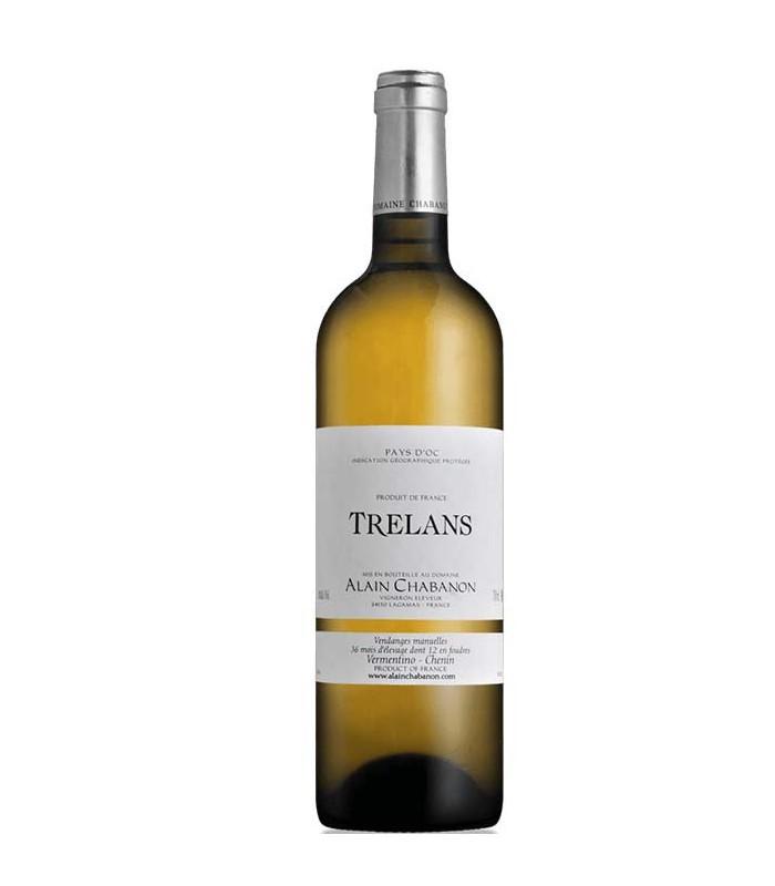 Trélans 2015 - Domaine Alain Chabanon