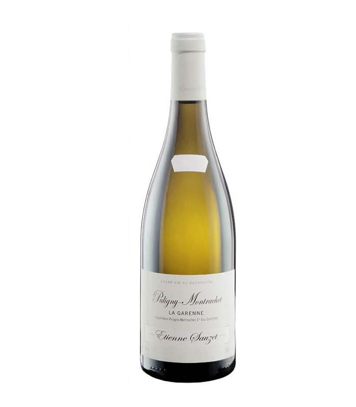 Puligny-Montrachet 1er cru La Garenne 2017 - Etienne Sauzet