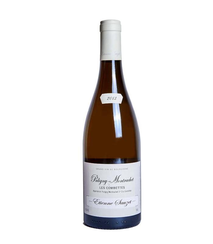 Puligny-Montrachet 1er cru Combettes 2017 - Etienne Sauzet