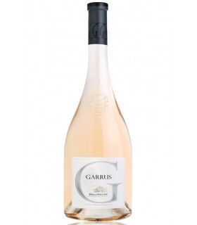 Garrus 2017 - Château d'Esclans