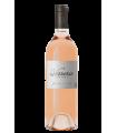 Château La Verrerie rosé 2018