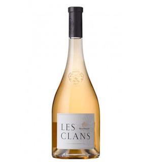 Les Clans 2017 - Château d'Esclans
