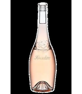 Roseline Prestige rosé 2017 - Château Sainte Roseline