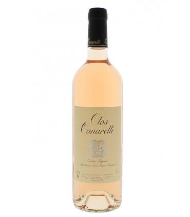 Magnum Clos Canarelli rosé 2018
